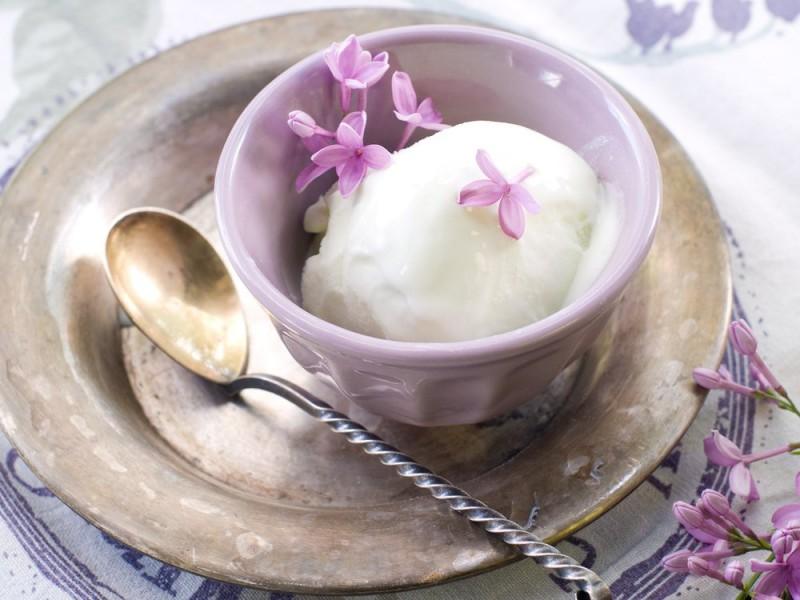 Самое вкусное мороженое в мире