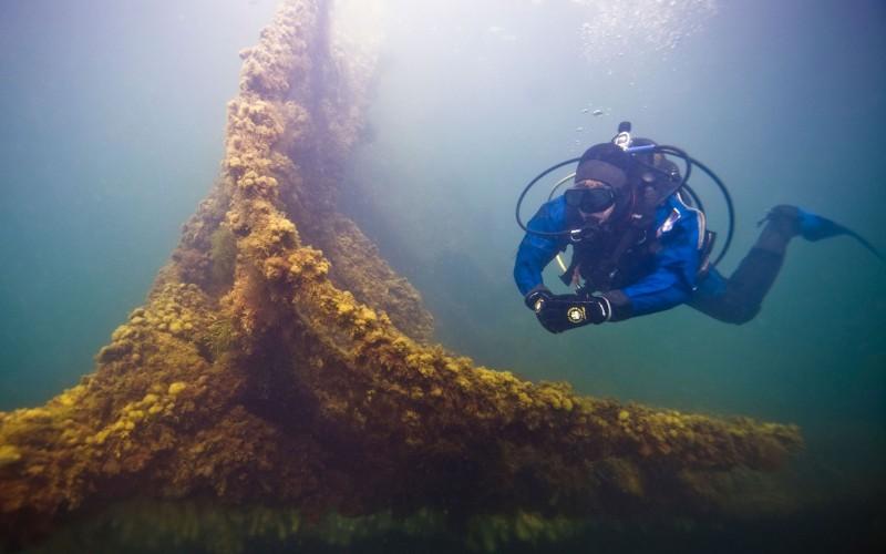 скапа флоу подводная лодка